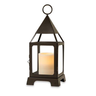 Loft Living Decorative Lantern
