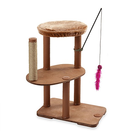 Kittyscape™ Cat Play Structure
