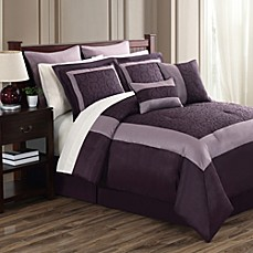 Felicia 12-Piece Comforter Super Set