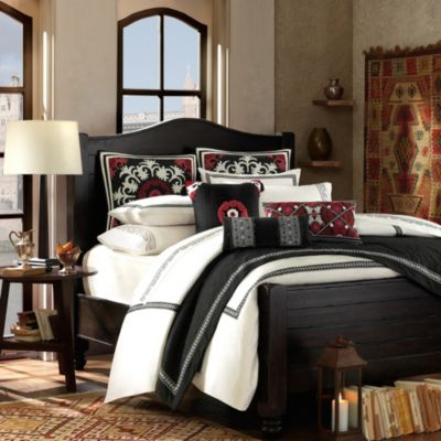 Artology Kalam Queen Comforter Set