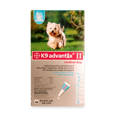 Advantix® for Dogs