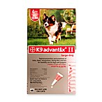 K9 advantix® II 4-Pack for Large Dogs