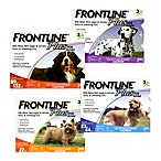 FRONTLINE Plus for Dogs (3-Pack)