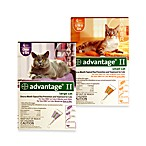 Advantage® II for Cats (4-Pack)