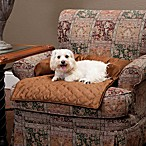 Sta-Put Bolstered Furniture Protector For Pets