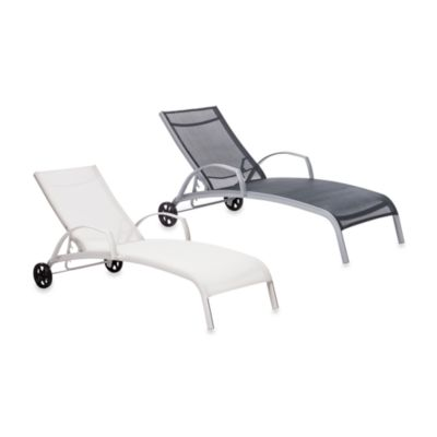Casam Lounge Chair