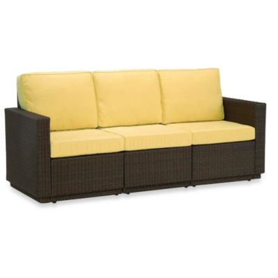 Riviera Three Set Sofa