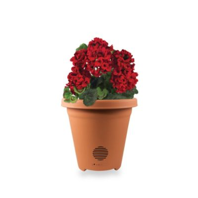 ION® Audio Planter Speaker