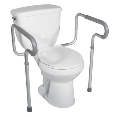 Drive Medical Toilet Safety