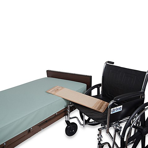 Drive Medical 29-Inch Bariatric Transfer Board