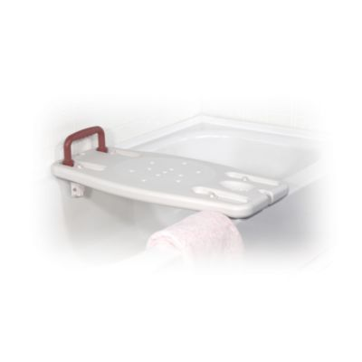 Plastic Shower Bench