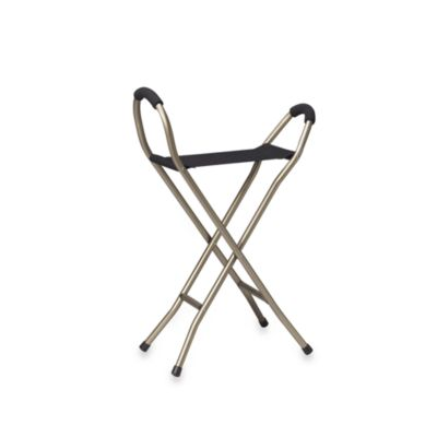 Drive Medical Cane Sling Seat Combo