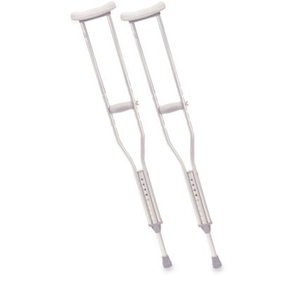 Drive Medical Youth Crutches and Accessories