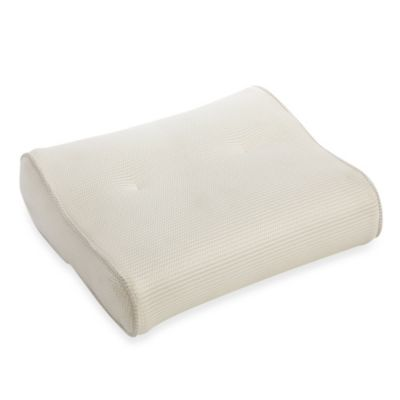 Airia Luxury Quick Dry Curved Spa Bath Pillow