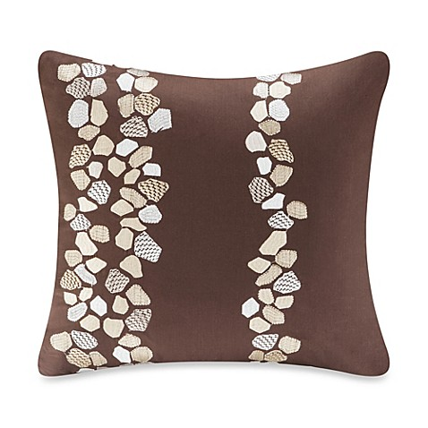 Harbor House™ Arabella Embroidered Square Toss Pillow