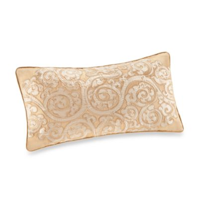 Natori Gobi Palace Oblong Toss Pillow