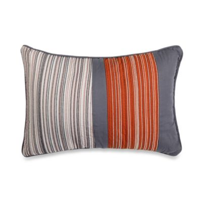 Stockton Oblong Toss Pillow