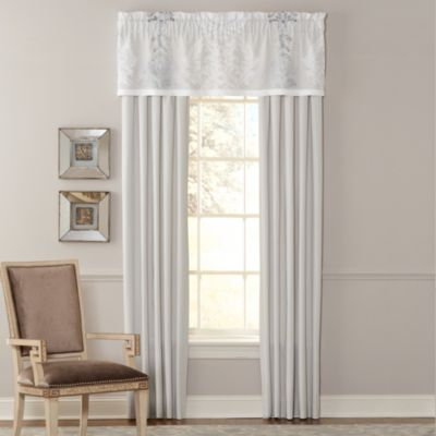 Royal Heritage Home® Pavia Window Valance
