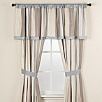 Freeport Stripe Window Treatment Set
