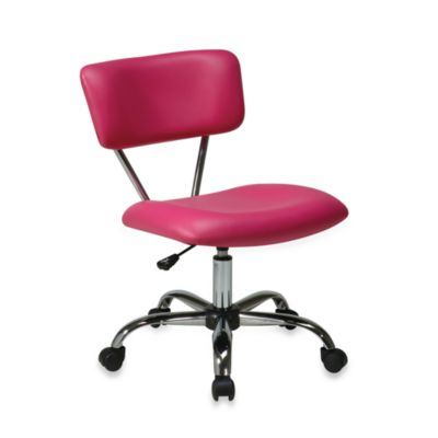 Pink Office Furniture