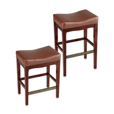 Bombay® Griffin 24-Inch Counter Stool
