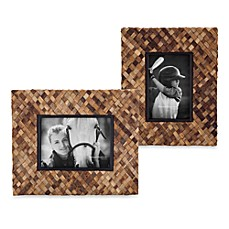Reed & Barton Havana Picture Frame