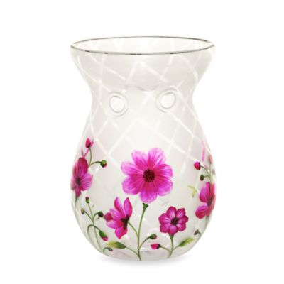 Yankee Candle® Honey Blossom Crackle TArt Warmer