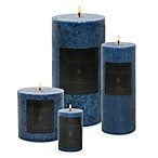 Maison Coast Pillar Candles