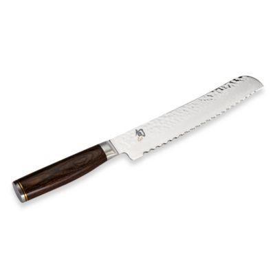 Shun 9 Bread Knife