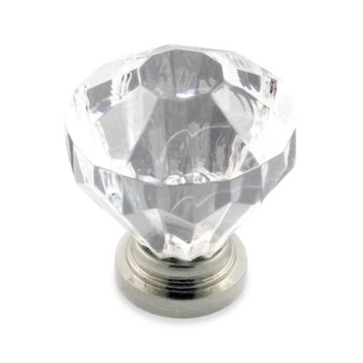 Richelieu Diamond-Shape Knob