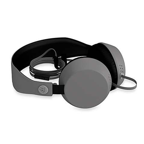 Coloud The Boom Closed Circuit Sound Headphones in Black
