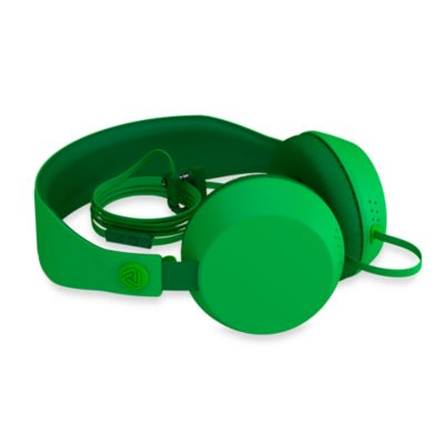 Coloud The Boom Headphones in Transition Green