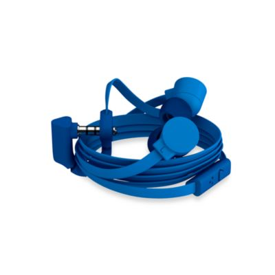 Coloud The Pop Headphones in Transition Blue