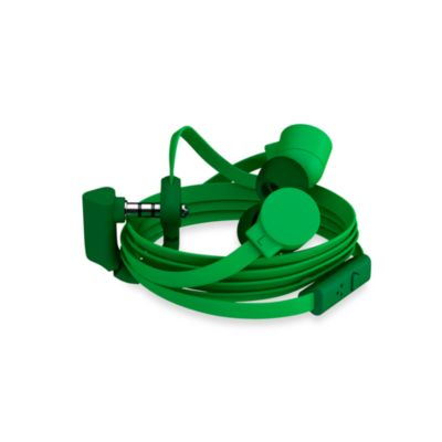 Coloud The Pop Headphones in Transition Green