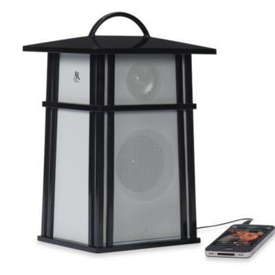 Audiovox® Acoustic ResearchIndoor/Outdoor Wireless Speaker