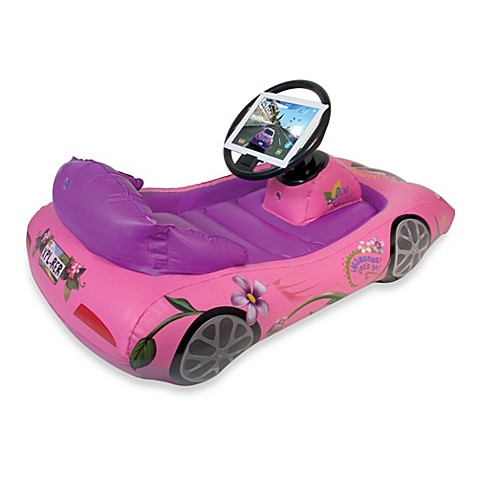 Dora the Explorer™ Inflatable Sports Car for iPad® by CTA Digital