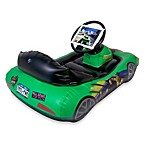Teenage Mutant Ninja Turtles™ Inflatable Sports Car for iPad® by CTA Digital