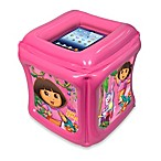Dora the Explorer™ Inflatable Play Cube for iPad® with App by CTA Digital