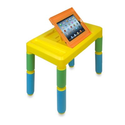 Kids Adjustable Activity Table for iPad by CTA Digital