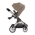 Stokke® Crusi™ Stroller in Brown