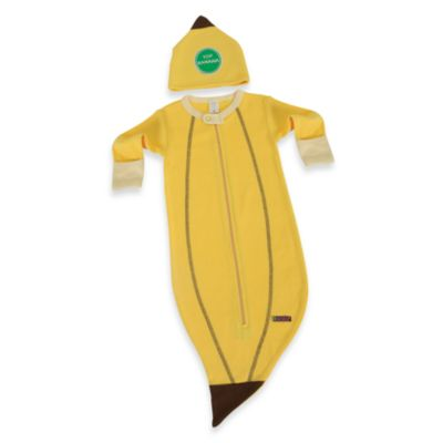 Sozo® Top Banana Bunting and Cap Set