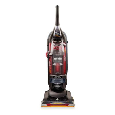 Eureka SuctionSeal Pet Bagless Upright Vacuum