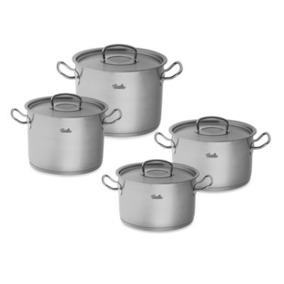 Fissler Original Pro Collection 10.9-Quart Stew Pot