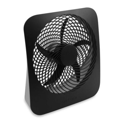 Ten Portable Battery Or Electric Fan