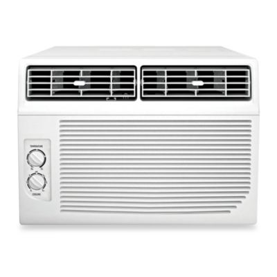 Kul® 5,000 BTU Window Air Conditioner