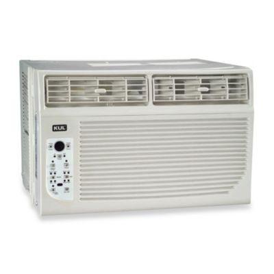 Kul® 8,000 BTU Window Air Conditioner