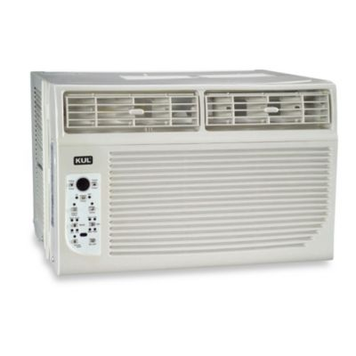Kul® 10,000 BTU Window Air Conditioner