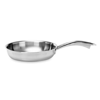 Zwilling J.A. Henckels TruClad 10-Inch Fry Pan