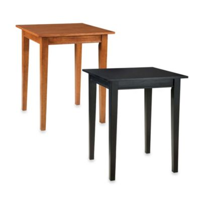 Home Styles Arts & Crafts Bistro Tables