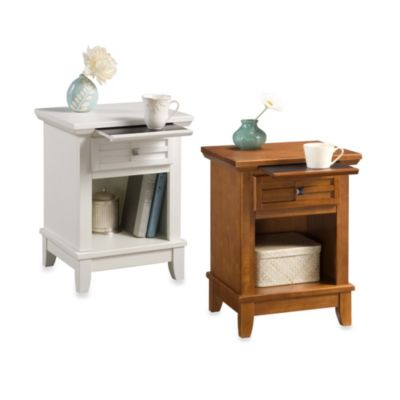 Home Styles Arts & Crafts Night Stand